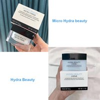 Versione superiore Hydra Beauty Beauty Micro Creme Creme Hydratant Repulpant Fortifiant 50g