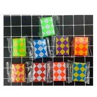 Tiktok Parmak Oyuncak Düz Halat 24 Segmentler Küçük Sihirli Cetvel Çocuk Palmiye Çok Yönlü Dekompresyon Oyuncaklar Stres Rahatlatıcı HH41LLDW