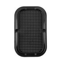 Universale multi-funzionale Automobile Anti Slip Pad Rubber Mobile Sticky Stick Stick Dashboard Scaffale Antilislip Mat per GPS MP3 GRATIS