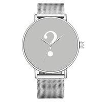 제조업체 시계 가공 디자인 로고 OEM 맞춤 시계 인쇄 그림 인쇄 아내 PO Wristwatches