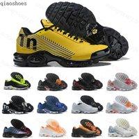 2021 TN زائد Mercurial أحذية رجالي chaussures أوم tns الرجال zapatillas موهير المدربين تشغيل أحذية رياضية الحجم 36-46
