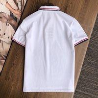 Yaz Erkekler T-Shirt Pamuk Gömlek Katı Renk Kısa Kollu Polos Tops Ince Nefes Erkek Streetwear Erkek Tees ABD Boyutu M-XXL Giysi