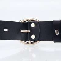 2020 new Women' s strap genuine leather casual all- match...