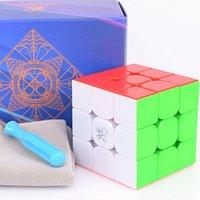Danyan Guhong V4 M 3X3 자기 속도 큐브 3x3x3 매직 큐브 Guhong V4M 퍼즐 큐브 3x3x3 Cubo Magico