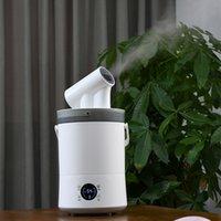 التزود بالوقود المرطب كبير لتنقية الهواء القابل للإزالة مع المسافة الرطبة تصل إلى 2 متر