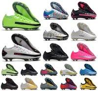 2021 رجل فانتوم جي تي النخبة fg invulse حزمة 3d العقرب السوداء كرة القدم أحذية الفتيان الأحذية المرابط حجم 39-45