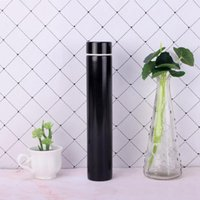 4 Colors Creative Tumbler Stainless Steel Vacuum Mugs Household Outdoor Portable Car Water Bottles Q165