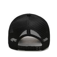 best Shade women men USA Flag mesh baseball cap fashion male female Breathable Snapback Hats Unisex Trucker Hats Cap new