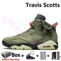 4s Travis Scots 6 6s UNC Black Cat Mens Basketball Shoes 10 10s Desert Camo 12 12s Taxi Mens Trainers Sneakers2T276XXH