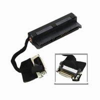 Conector de disco de disco duro Cable Flex para HP Pavilion DV5 DV6 DV7 HDX16 HDX18 DV5-1000 Series