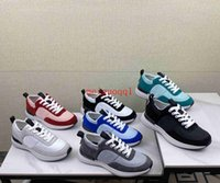 2021 Designer Sneakers di lusso Uomini e donne Riflettente Scarpe Casual Party Velvet Velveskin Fibra Misto Fibra di alta qualità Sneaker da donna; S 35-45ADD scatola originale