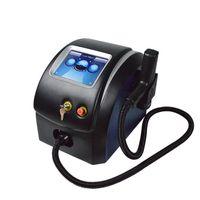 تصميم جديد CE Q-Switch ND YAG PicoSecond الليزر إزالة آلة الإزالة المهنية