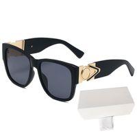 جودة عالية ماركة المرأة النظارات الشمسية الفاخرة رجل نظارات الشمس 9928 uv حماية الرجال مصمم النظارات التدرج المعادن المفصلي أزياء النساء نظارات مع صناديق