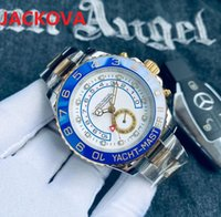 44mm full 904L stainless steel wristwatch men Automatic Mechanical 2813 Movement Montre de Luxe Perfect Quality Waterproof Sports Self-wind Classic Wristwatches