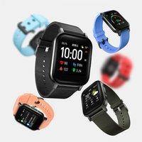Smart Watch Men IP68 Waterproof ,12 Sport Modes,Call Reminder, Bluetooth 5.0 Man Woman Band For Apple Phone IOS