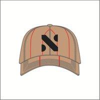 Hight Quality Classic Grid Baseball Caps Designer Marke Briefkappen Sommer Frauen Sonnenhüte Outdoor Justierbare Männer Mützen Frauen Snapback Kappe