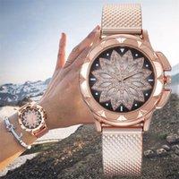 الساعات الفاخرة للرجال والنساء مصمم العلامة التجارية Watches Ontre de Luxe Quartz Pour Femmes، Avec Cabran En Acier Inoxydable، Dsconstronte،