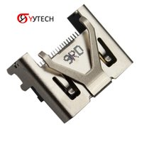 Разъем разъема разъема разъема Sytech Socket для PS4 Slim Pro