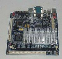 EPIA-LN 10000EG POS посвященный мини ITX 17 * 17 Промышленная материнская плата EPIA-LN10000EG EPIA-LN