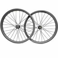 عجلات الدراجة 29er الكربون mtb القرص لايحتاج am 40x25mm تناسق دراجة 6 الترباس وقفل المركزي D411SB / D412SB 100x15 142x12