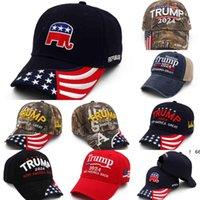 President Donald Trump 2024 ball hat baseball caps designers Summer hats women mens snapback sports jogging outdoor beach sun visor EWF6488