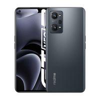 "Original Oppo Realme GT NEO 2 5G Mobile Phone 12GB RAM 256GB ROM Snapdragon 870 64.0MP OTG NFC 5000mAh Android 6.62"" AMOLED Full Screen Fingerprint ID Face Smart Cell Phone"
