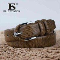 Most Popular Luxury Snakeskin Belts For Men Genuine Leather Strap Male Fashion Brand Man Wide Belt Black Brown Tan Lj012