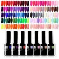 Nail Gel Beautilux Polish Lot Soak Off UV LED Semi Permanent Nails Gels Lacquer Art Design Varnish Manicure Wholesale 10ml