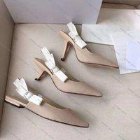 2021 Luxo Designer Sandálias Sneakers Moda High Heeled Mulheres Homens Chinelos Sexy Salto De Couro Genuíno Com Caixa 35 ~ 41