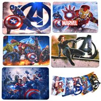 Mouse Pads & Wrist Rests SENLIFANG 220*180mm Small Gaming Pad Mat Speed Control Version For Internet Bar Iron Ma