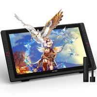 XP-Pen Artist 22R Pro Graphics Digital Drawing Tablet Monitor