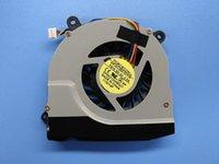 Fan refrigerador para Portege U500 U505 M500 M503 M505 M507 M515 M900 M901 M910 R430ig E400 Laptop Radiador Refrigeração