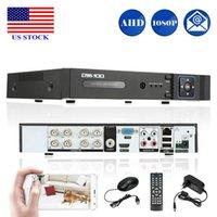 Detección de movimiento de control de teléfono de seguridad Alarma de correo electrónico para cámara de vigilancia C0051 US STCOK