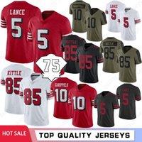 NCAA novo 2021 tênis camisetas em estoque homens jerseys 100% imagem real jersey atlético vestuário exterior 1545666166
