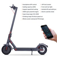 USA Warehouse Mankeel Elektror Roller Wasserdichte Kickscooter Elektror Roller Erwachsene Roller Off-Road E-Scooter E-Bike mit App MK083
