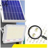 Control remoto de Golden Bean 1000W con 5 METER Solar LED Luz impermeable Lámpara de jardín al aire libre Lámparas de iluminación de la iluminación de la calle