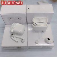 2 in 1 für Apfel AIRPODE 1 2 Koffer Silikon verärgert Protector Airpods Abdeckung Wireless Kopfhörerbox Anti-Drop mit Haken