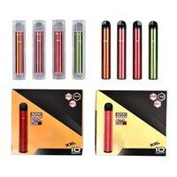 BANG XXL Disposable Vape Pen E Cigarette Device 800mAh Battery 6ml Oil Pod Vapors 2000 Puffs xxtra kit Vs puff bar Plus