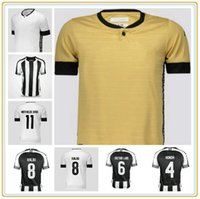 20 21 22 22 Brasil Botafogo Honda Jersey di calcio Jersey Jersey Luiz Fernando Diego Souza A.Santana Cicéro-Uniforme Chemise 2021 2022