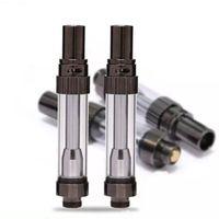 Auténtico Atomizador Atomizador Amigo Liberty V5 Aceite Vape Pen Cartucho de bolígrafo Vaporizador de la bobina 1.0ml Free Free