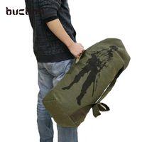 Bagbon Buckon Resistente Tela Viagem Exército Army Exército Camping Caminhadas Mestrado Mulheres Homens Military Tactical Backp
