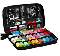 DIY Multi-function Sewing Tools Box Set for Hand Quilting Stitching Embroidery Thread Accessories Kits