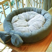 Kennels & Pens Dog Bed Pet Accessories Cat House Dogs For Large Beds Mat Hondenmand Kattenmand Panier Chien Lit Cama Perro Mascotas