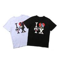 10The Yüksek Kaliteli T-shirt Tasarımcıları Giyim Tees Polo Moda Kısa Kollu Eğlence Basketbol Formaları Erkek S Giyim Kadın Elbiseler Erkek Eşofman