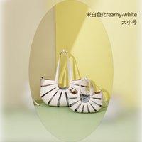 Mother Vegetable Bag New Design Female Fashion Shoulder Sense And Child Hollow Portable Messenger 2021 Basket Tgumm