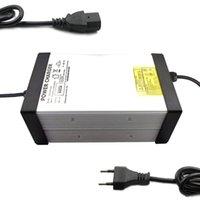 12.6V40A Li-ion Li-ion carregador de bateria de lítio para 12V40A 3S Baterias de lítio de lítio de polímero 12.6V carregadores 18650