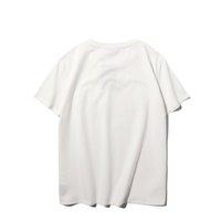 Verão Impresso Mens T Shirts Casual Rua Desgaste Homem Moda Moda Hip Hop T-shirt Esporte De Manga Curta Algodão Tee Tops Vintage Homens Tshirt