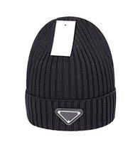 Diseñador goreie gorra skull p sombrero gorras sombreros de esquí sombreros snapback máscara ajustado unisex invierno cashmere casual al aire libre moda alta calidad 9 color