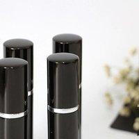 Black 5ML Empty Bottles Search Mini Portable Travel Refillable Perfume Atomizer Bottle For Spray Scent Pump Case Empty-Bottles HWD7027