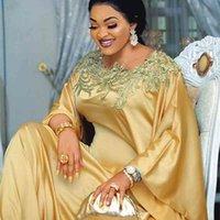 여성을위한 HGTE 아프리카 드레스 Dashiki Long Maxi Dress 플러스 사이즈 드레스 숙녀 전통 아프리카 의류 Fairy Dreess 210401